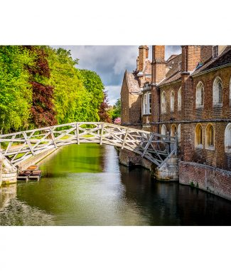 Cambridge Mathematical Bridge